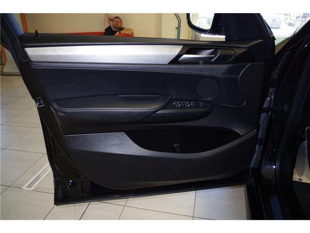 2014 BMW X3 28i X-DRIVE M SPORT LOADED (Stk: 7864) in Edmonton - Image 10 of 15
