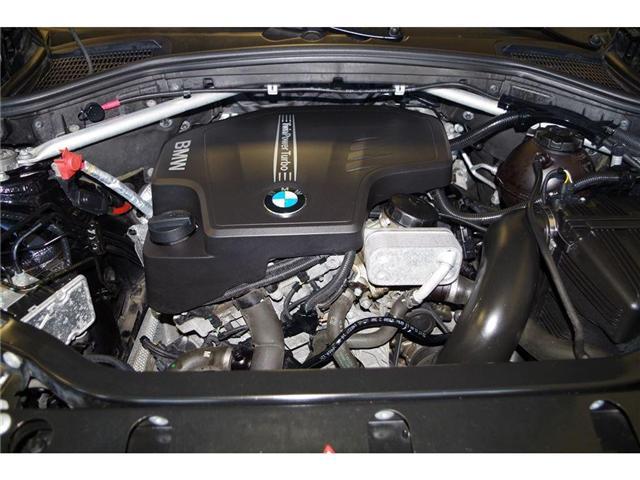 2014 BMW X3 28i X-DRIVE M SPORT LOADED (Stk: 7864) in Edmonton - Image 12 of 15