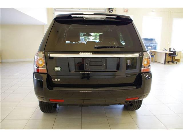 2014 Land Rover LR2 SE FULL SERVICE HISTORY! NAVIGATION! (Stk: 8361) in Edmonton - Image 6 of 20