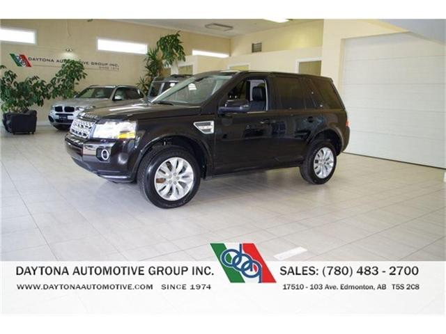 2014 Land Rover LR2 SE TURBO NAVIGATION (Stk: 4309) in Edmonton - Image 1 of 17