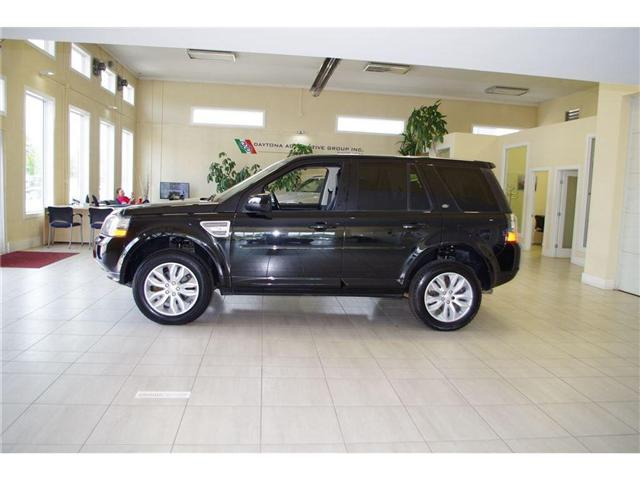 2014 Land Rover LR2 SE TURBO NAVIGATION (Stk: 4309) in Edmonton - Image 3 of 17