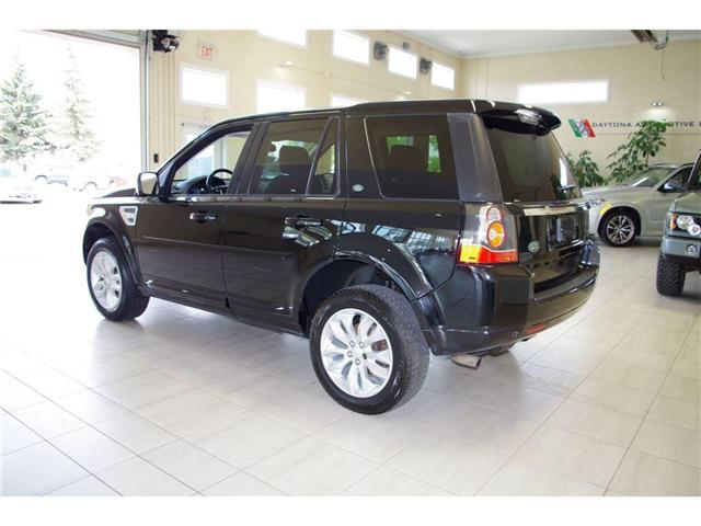 2014 Land Rover LR2 SE TURBO NAVIGATION (Stk: 4309) in Edmonton - Image 4 of 17