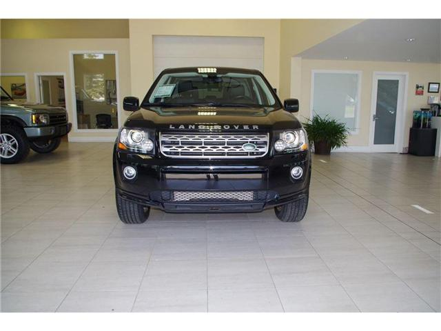2014 Land Rover LR2 SE TURBO NAVIGATION (Stk: 4309) in Edmonton - Image 6 of 17