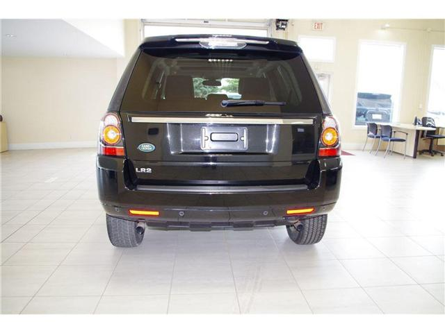 2014 Land Rover LR2 SE TURBO NAVIGATION (Stk: 4309) in Edmonton - Image 7 of 17