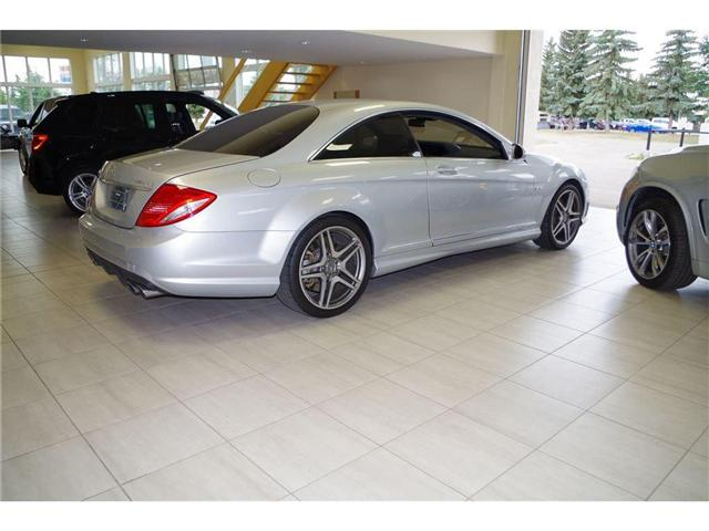 2008 Mercedes-Benz CL-Class CL63 AMG (Stk: VCLTD) in Edmonton - Image 2 of 13
