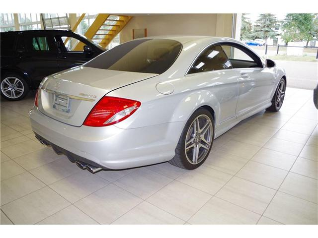 2008 Mercedes-Benz CL-Class CL63 AMG (Stk: VCLTD) in Edmonton - Image 3 of 13