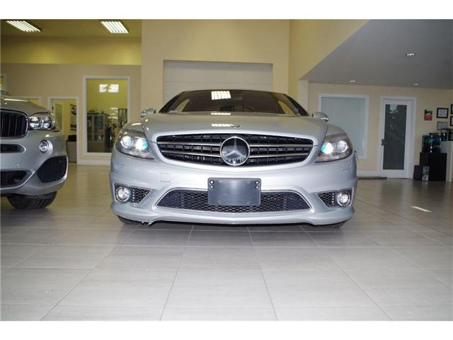 2008 Mercedes-Benz CL-Class CL63 AMG (Stk: VCLTD) in Edmonton - Image 4 of 13