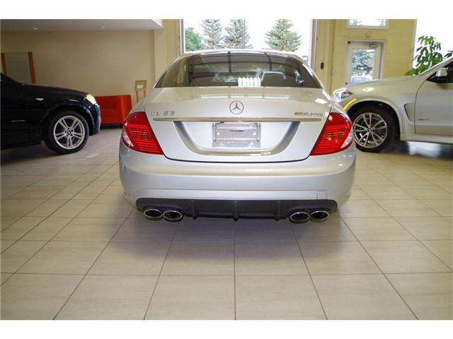 2008 Mercedes-Benz CL-Class CL63 AMG (Stk: VCLTD) in Edmonton - Image 5 of 13