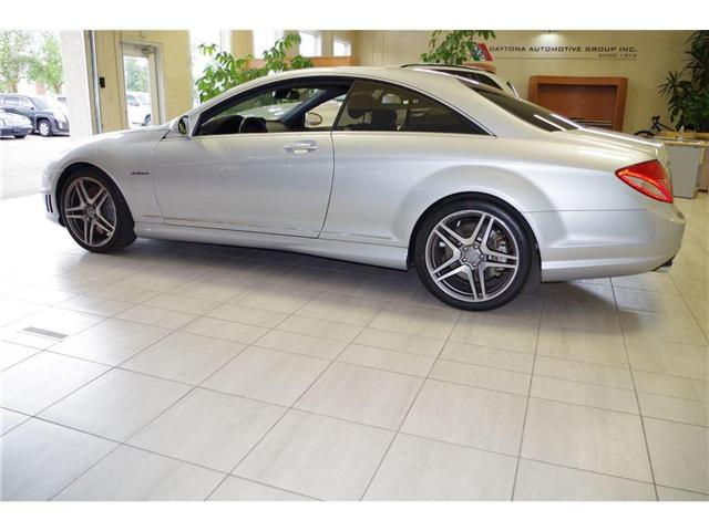 2008 Mercedes-Benz CL-Class CL63 AMG (Stk: VCLTD) in Edmonton - Image 7 of 13