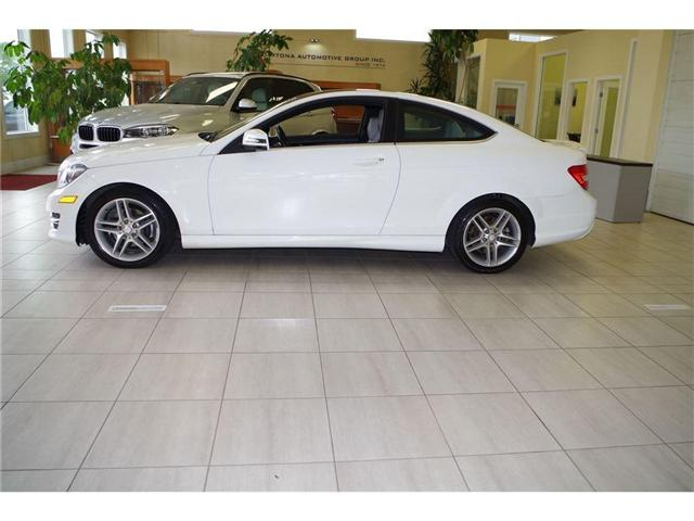 2013 Mercedes-Benz C-Class C250 AUTOMATIC (Stk: 7204) in Edmonton - Image 2 of 13