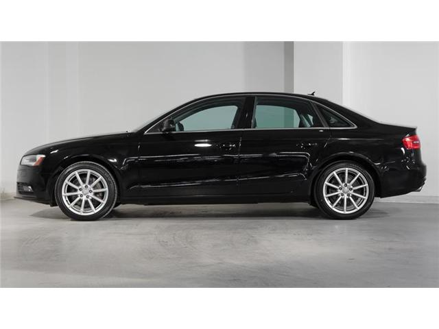 2014 Audi A4 2.0 Progressiv (Stk: 52944) in Newmarket - Image 2 of 17