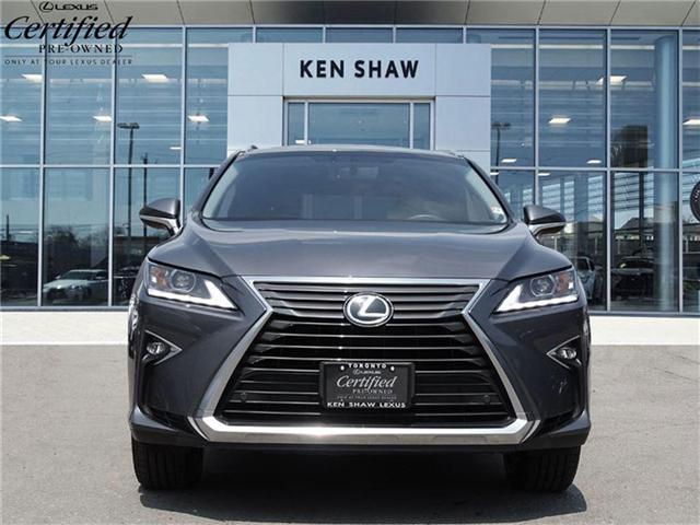 2016 Lexus RX 350 Base (Stk: 15515A) in Toronto - Image 2 of 19