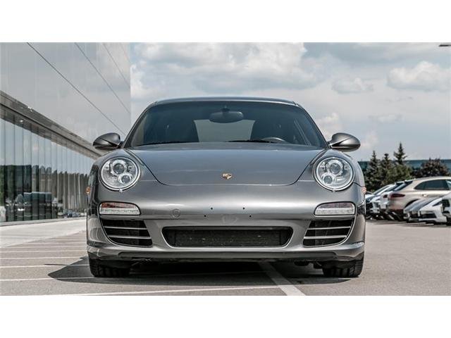2011 Porsche 911 Carrera 4S Coupe PDK (Stk: U7145A) in Vaughan - Image 2 of 22