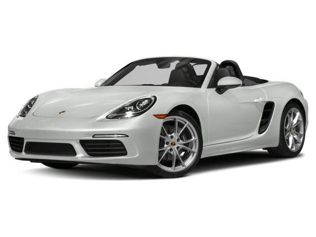 2018 Porsche 718 Boxster PDK (Stk: U7264) in Vaughan - Image 1 of 1