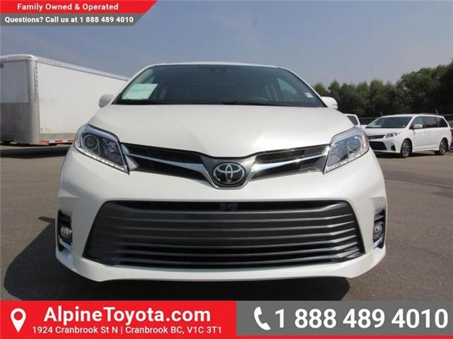 2018 Toyota Sienna LE 7-Passenger (Stk: S207635) in Cranbrook - Image 7 of 20