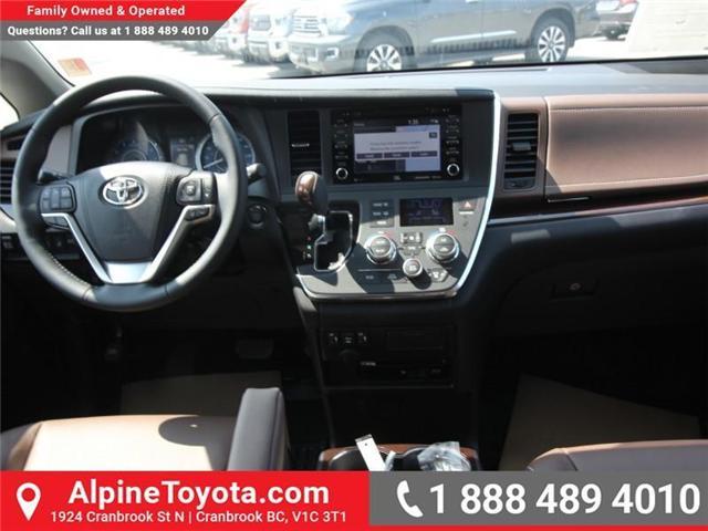 2018 Toyota Sienna XLE 7-Passenger (Stk: S207635) in Cranbrook - Image 9 of 20