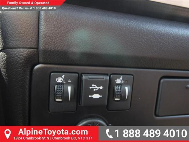 2018 Toyota Sienna LE 7-Passenger (Stk: S207635) in Cranbrook - Image 13 of 20
