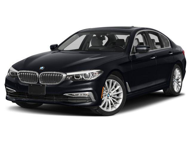 2018 BMW 530 i xDrive (Stk: B033773) in Oakville - Image 1 of 9