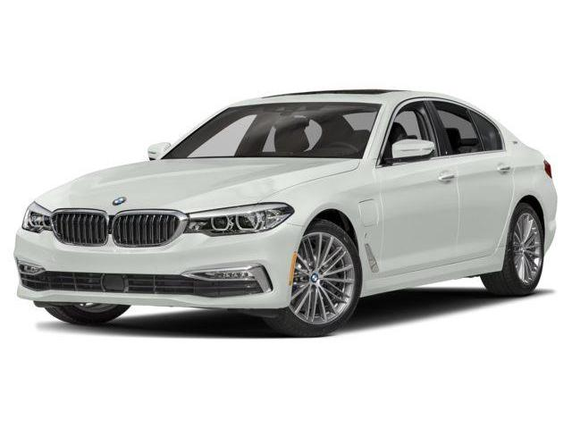2019 BMW 530e xDrive iPerformance (Stk: B037151) in Oakville - Image 1 of 9