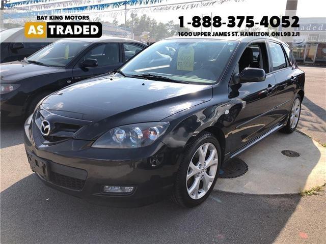 2009 Mazda Mazda3 GS (Stk: 6561) in Hamilton - Image 1 of 16