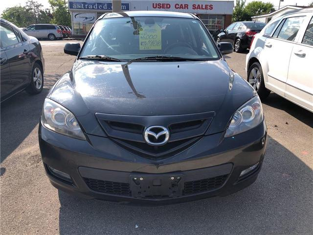 2009 Mazda Mazda3 GS (Stk: 6561) in Hamilton - Image 2 of 16