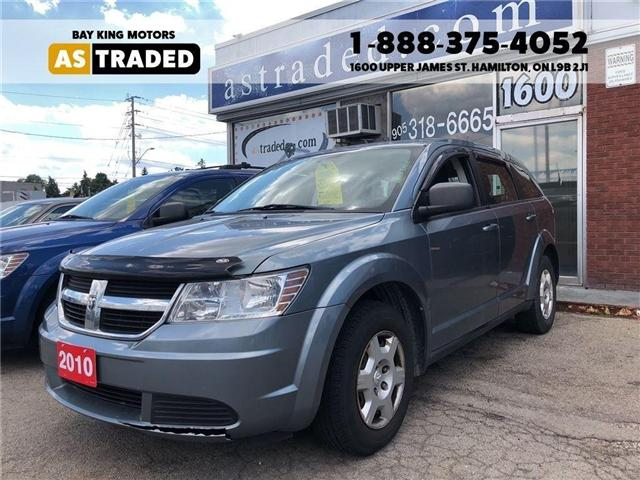 2010 Dodge Journey SE (Stk: 6581) in Hamilton - Image 1 of 15
