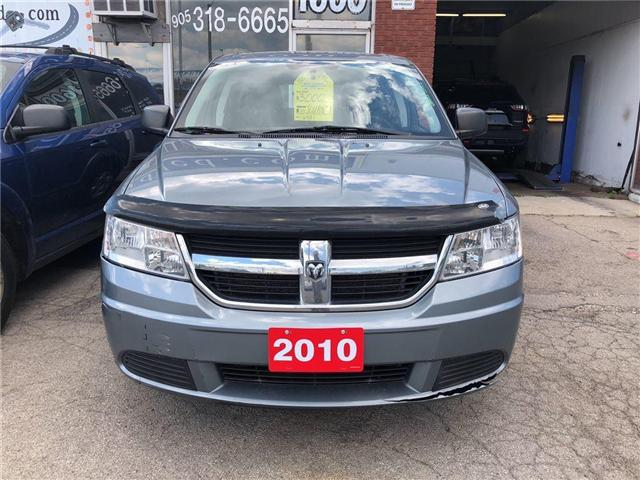 2010 Dodge Journey SE (Stk: 6581) in Hamilton - Image 2 of 15