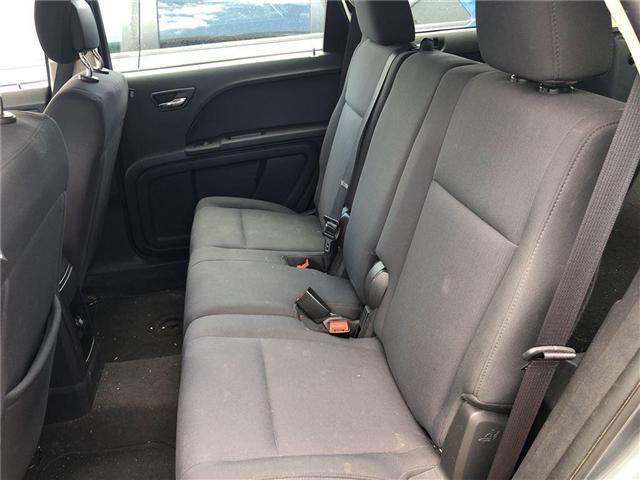 2010 Dodge Journey SE (Stk: 6581) in Hamilton - Image 8 of 15