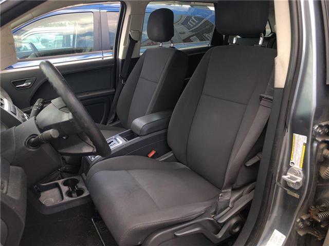 2010 Dodge Journey SE (Stk: 6581) in Hamilton - Image 10 of 15