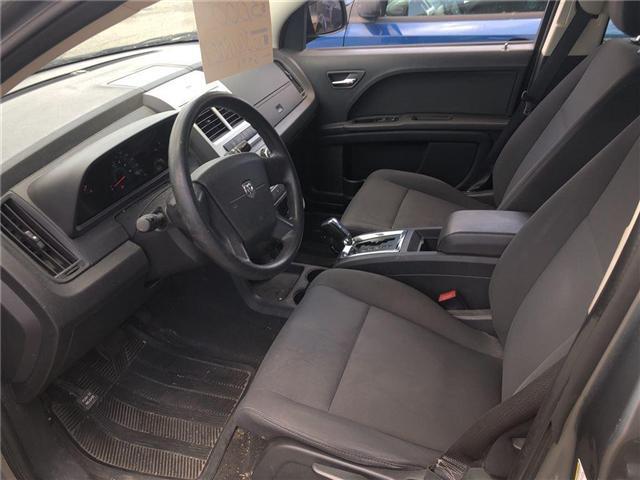 2010 Dodge Journey SE (Stk: 6581) in Hamilton - Image 11 of 15