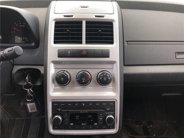 2010 Dodge Journey SE (Stk: 6581) in Hamilton - Image 14 of 15