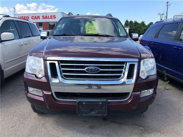 2007 Ford Explorer Sport Trac Limited (Stk: 6578) in Hamilton - Image 2 of 20