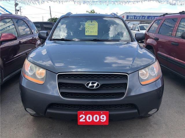 2009 Hyundai Santa Fe GL (Stk: 6572) in Hamilton - Image 2 of 17