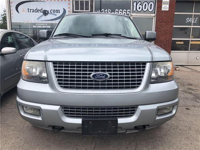 2006 Ford Expedition Limited (Stk: 18-3553A) in Hamilton - Image 2 of 18