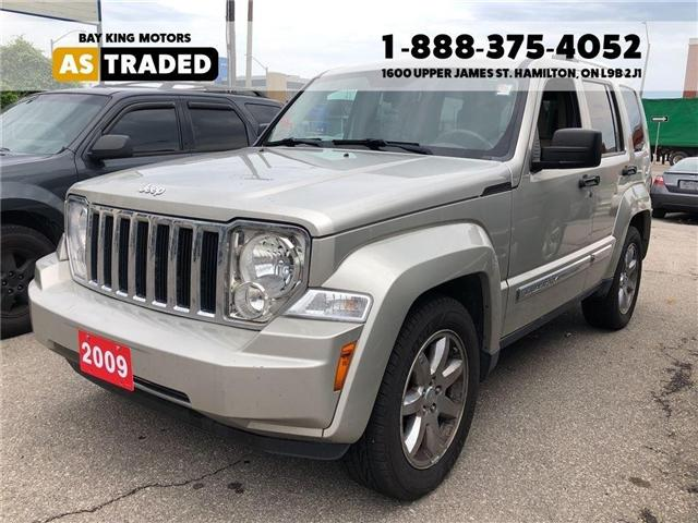 2009 Jeep Liberty Limited Edition (Stk: 6594) in Hamilton - Image 1 of 16