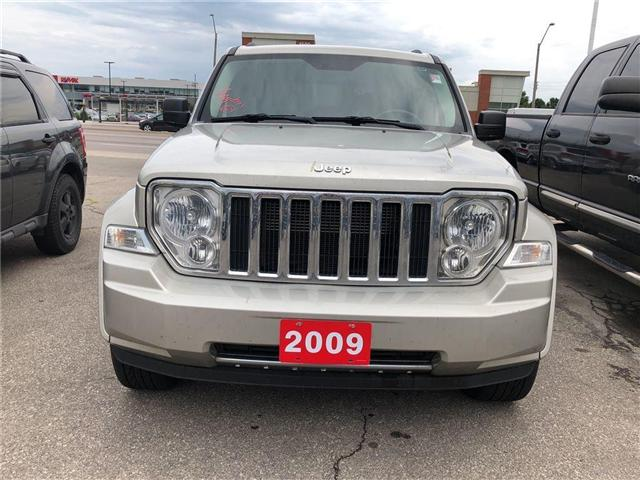 2009 Jeep Liberty Limited Edition (Stk: 6594) in Hamilton - Image 2 of 16