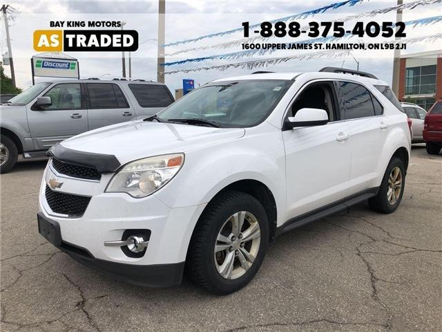 2010 Chevrolet Equinox LT (Stk: 18-3552A) in Hamilton - Image 1 of 10