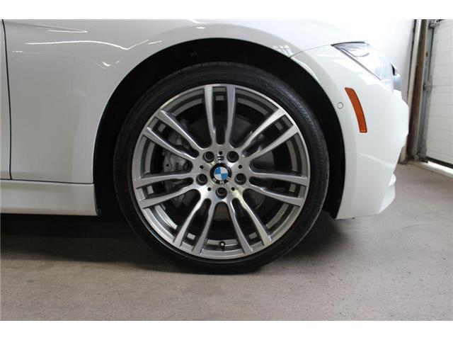 2015 BMW 335i xDrive (Stk: 705274) in Vaughan - Image 2 of 30