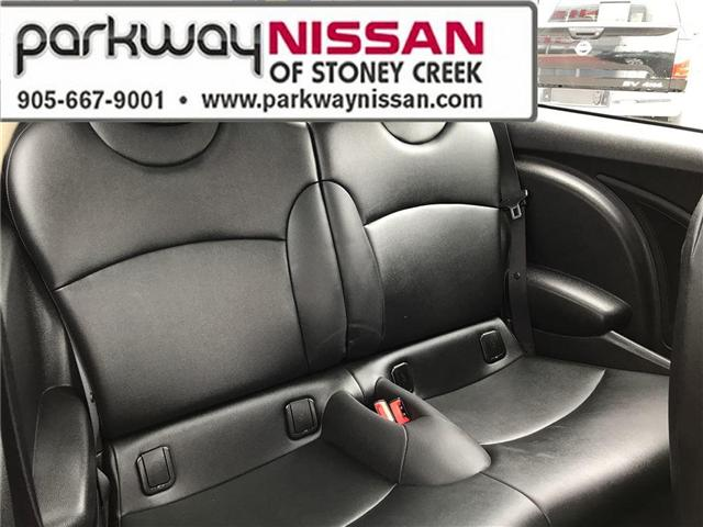 2013 Mini Hatch Cooper (Stk: N1280) in Hamilton - Image 11 of 16