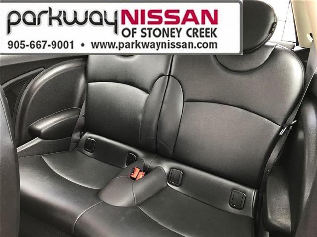 2013 Mini Hatch Cooper (Stk: N1280) in Hamilton - Image 12 of 16
