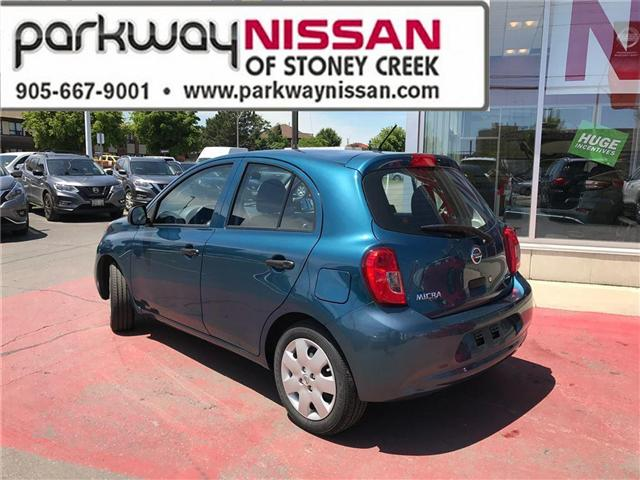 2015 Nissan Micra S (Stk: N18337A) in Hamilton - Image 3 of 17