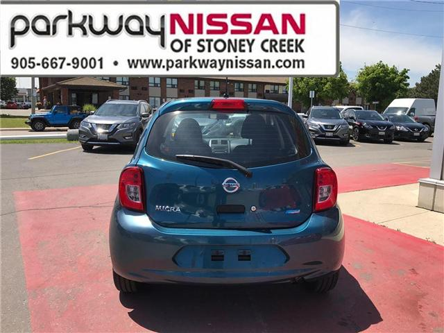 2015 Nissan Micra S (Stk: N18337A) in Hamilton - Image 4 of 17