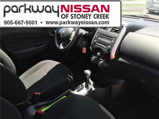 2015 Nissan Micra S (Stk: N18337A) in Hamilton - Image 12 of 17