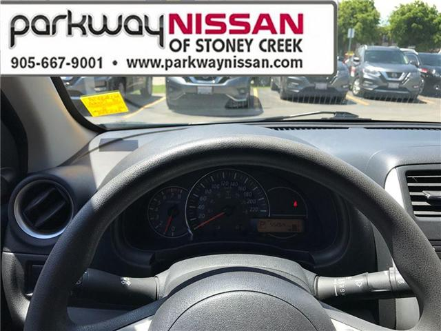 2015 Nissan Micra S (Stk: N18337A) in Hamilton - Image 13 of 17