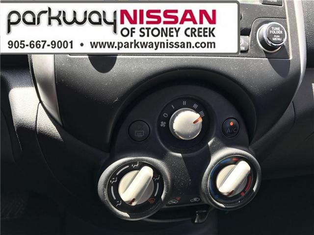 2015 Nissan Micra S (Stk: N18337A) in Hamilton - Image 16 of 17