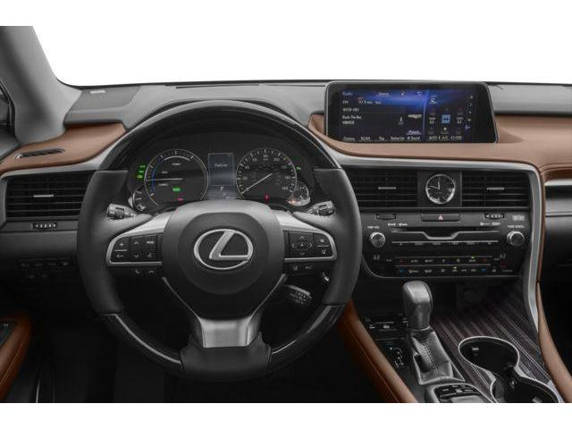 2018 Lexus RX 450hL Base (Stk: L11775) in Toronto - Image 4 of 9