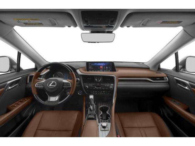 2018 Lexus RX 450hL Base (Stk: L11847) in Toronto - Image 5 of 9