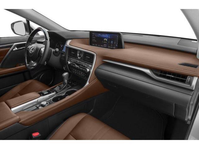 2018 Lexus RX 450hL Base (Stk: L11847) in Toronto - Image 9 of 9