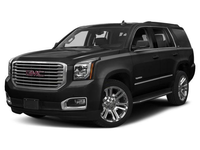 2018 GMC Yukon SLT (Stk: 167474) in Medicine Hat - Image 1 of 9