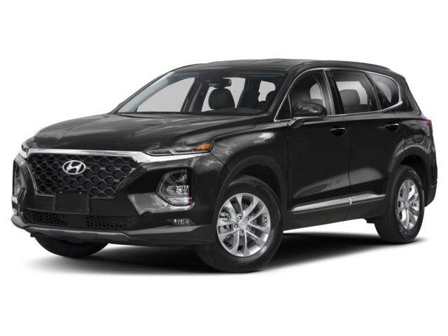 2019 Hyundai Santa Fe Luxury (Stk: 19007) in Rockland - Image 1 of 9